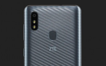 ZTE Blade A3 Prime launches on Yahoo Mobile and Visible for $99 with removable battery