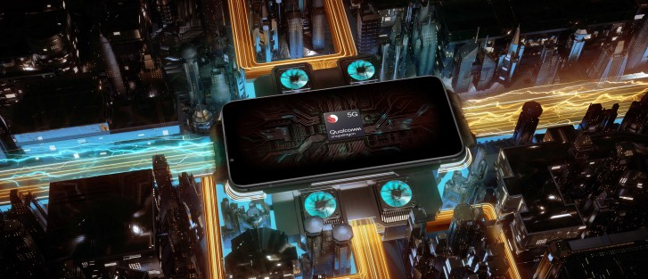 Nubia Red Magic 5G lite officially launches in Spain, price starts from €600