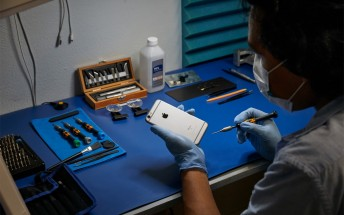 Apple expands independent repair program to Canada and Europe