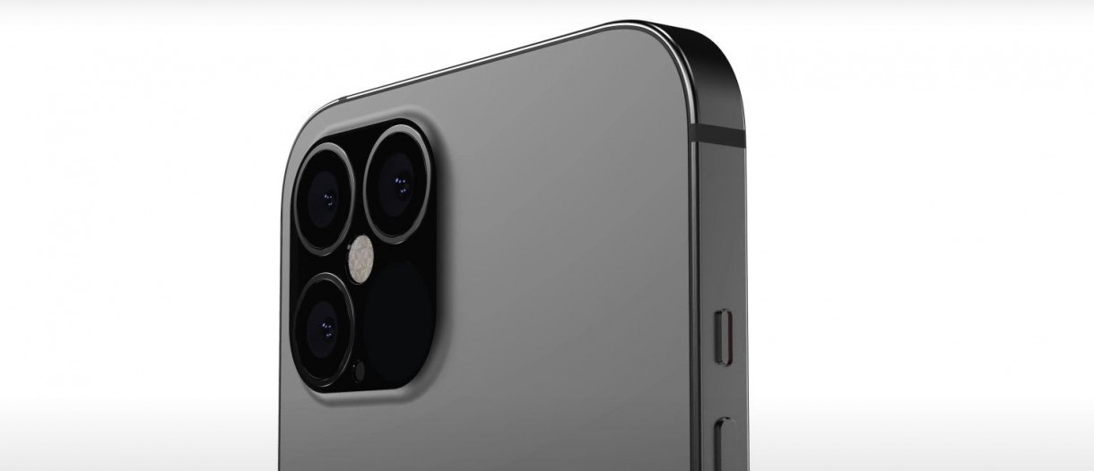 Apple Iphone 12 Announcement Date And Shipping Details Revealed Gsmarena Com News