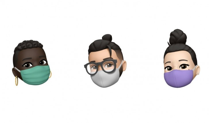 Apple unveils new emojis coming to iOS 14  Apple Launches New Emoji's Which Will Arrive In iOS 14 gsmarena 002