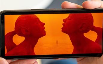 The Asus ROG Phone 3 has a hidden 160Hz display mode