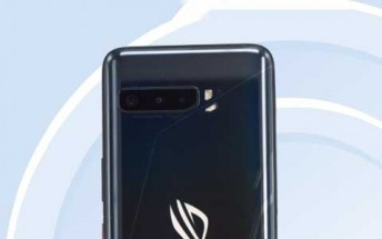 ASUS ROG Phone 3 to hit China a day later than the rest of the world