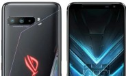 Here's our best look yet at the Asus ROG Phone 3