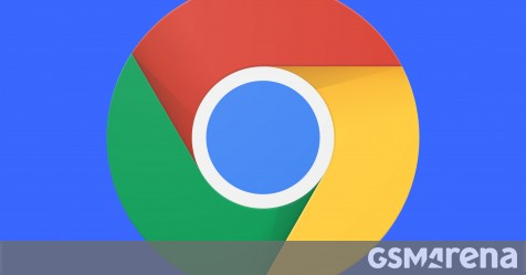 Chrome for Android is finally going to be a 64-bit app soon - GSMArena.com news - GSMArena.com