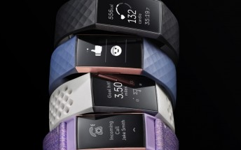 Fitbit Charge 3 receives an update with Charge 4 features