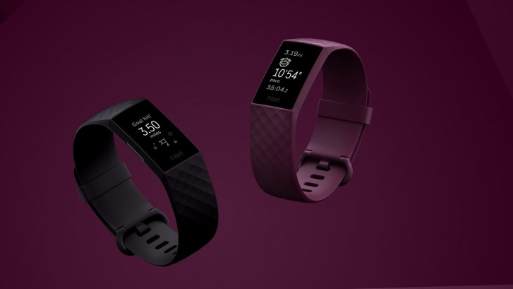 Fitbit Charge 4 update brings Dynamic GPS and Smart Wake Alarms