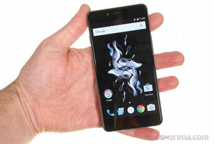 Flashback: OnePlus X marks the spot where the Nord found treasure