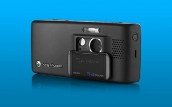 Flashback: the Sony Ericsson K800 was as versatile as James Bond and the first Cyber-shot phone