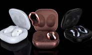 Samsung Galaxy Buds Live leak in official-looking promo video, ANC possibly confirmed