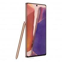 Samsung Galaxy Note20 in Mystic Bronze