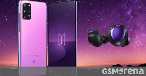 Samsung Galaxy S20+, Galaxy Buds+ India price revealed