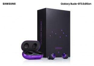 Galaxy Buds+ BTS Edition