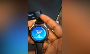 Samsung Galaxy Watch3 stars in hands-on video ahead of launch