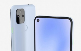 """First mention of Google """"Pixel 5a"""" appears in AOSP"""