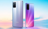 First Honor 30 Lite ad already out, boasts about 90Hz screen, 5G and 48 MP camera