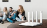 Wi-Fi 6-supporting Honor Router 3 brings its 3000 Mbps speeds to Europe
