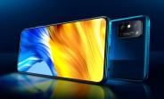 Honor X10 Max 5G is official with 7.09-inch IPS LCD and Dimensity 800
