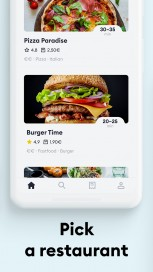 Bolt Food could also make its way to AppGallery