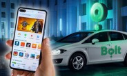 Huawei strikes a deal with Bolt, an alternative of Uber