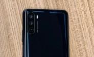 Huawei Enjoy 20s appears in flesh