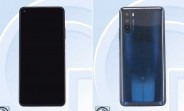 Huawei Enjoy 20s appears on TENAA with full specs and images