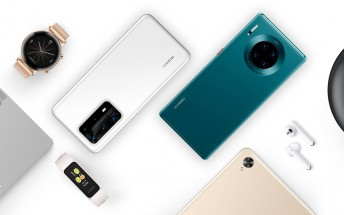 Huawei reports positive H1 2020 financial results