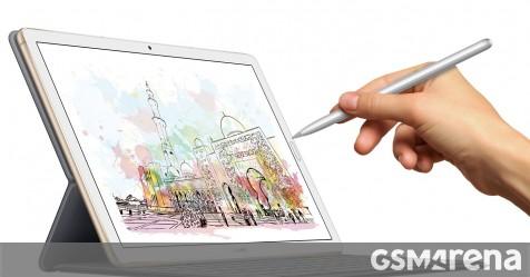 Huawei ra mắt MatePad 10.8 và Thưởng thức 2 máy tính bảng, TalkBand B6 và một chiếc smartwatch dành cho trẻ em