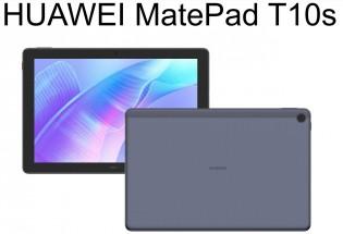 Huawei MatePad T10s