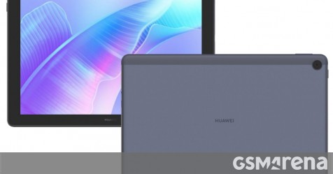 Huawei MatePad T10 and T10s specs detailed, renders in tow - GSMArena.com news - GSMArena.com