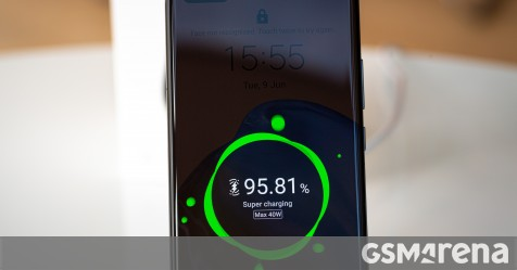 Huawei Mate 40, Galaxy Tab S7 series charging speeds detailed by 3C - GSMArena.com news - GSMArena.com