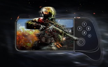 Lenovo teases 144 Hz screen for the Legion gaming phone, leaked video reveals core specs
