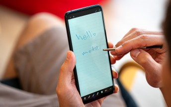 Our Motorola Moto G Pro (aka G Stylus) video review is up