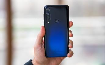 Motorola Moto G9 Plus passes FCC certification