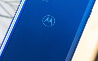Motorola Moto G9 Plus' TUV certification reveals 4,700 mAh battery