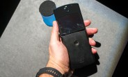 Motorola Razr 5G certified with 18W charging
