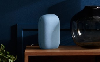 Google teases its upcoming Nest Home speaker following certification images