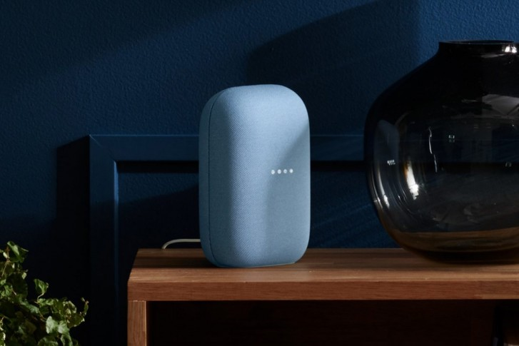 Google's New Nest Smart Speaker Revealed, Could Launch Soon