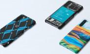 OnePlus Nord creators cases leak