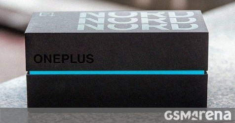 OnePlus Nord shows up on GeekBench, comes with a twist - GSMArena.com news - GSMArena.com