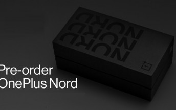 OnePlus Nord is up for pre-orders in India and Europe