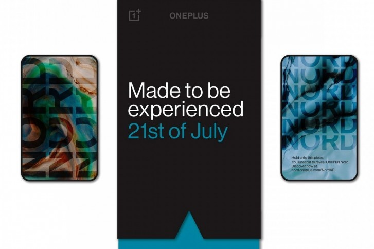 OnePlus Nord will come with 48MP primary camera with OIS