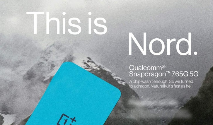 OnePlus Nord design revealed in latest promo video  OnePlus Nord Design Leaked In The Promo Video gsmarena 009  OnePlus Nord To Be Lunched On  July 21, Retail box Teased gsmarena 009