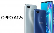 "Oppo A12s announced: Helio P35 SoC, 6.2"" display, and dual camera"