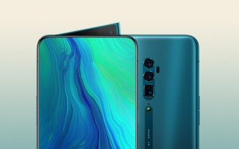 Oppo Reno 10x zoom can finally record video with the periscope and ultra wide cameras