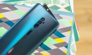Mysterious new Oppo phone appears on TENAA, could be the Reno 10x zoom successor