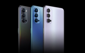 Global Oppo Reno4 passes multiple certifications ahead of launch
