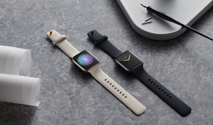 Оppo Watch now available in Germany