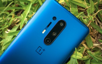 OnePlus releases OxygenOS updates for the OnePlus 8 and the OnePlus 8 Pro