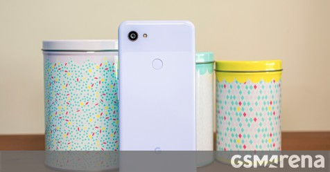Google discontinues the Pixel 3a and Pixel 3a XL